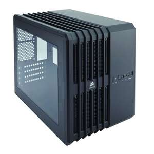 Corsair Carbide Series® Air 240 Micro-ATX PC Case Black £65.99 @ Maplin (In Store) RRP £94.99