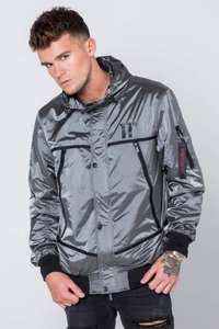 Cheap 11 degrees Jackets with RRP of £75, now £18.75 @ 11degrees