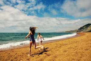 Kids go Free with Adults on Wight Link Ferries All Summer to the Isle of Wight