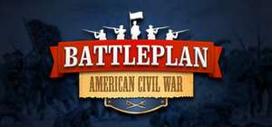 (Steam) Battleplan: American Civil Wars  Free @ IndieGala