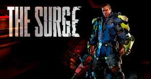 The Surge PS4/Xbox One (Prime members) for £19.99