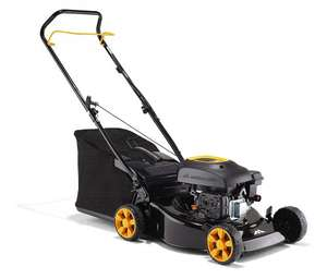 Mcculloch M40-110 Lawn Mower £99 @ Amazon