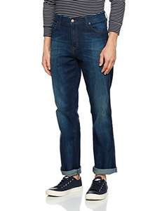Wrangler Men's Texas Salty Waters Jeans various sizes £22.50 sold by Amazon