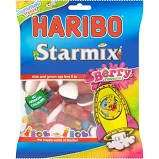 haribo starmix,tangtastic,strawbs 160g all 50p at morrisons