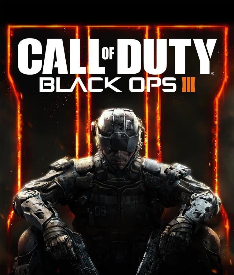Call of Duty Black Ops 3 Steam Key £12.79 @ CDKeys