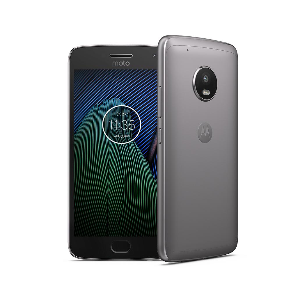 Motorola G5 Plus - £224 Delivered @ Motorola