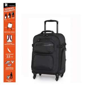 ☀ Extra 50% off sale luggage sets or 40% off entire site (includes sale) SEE EXAMPLES ☀ @ Bags etc