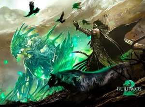 Guild Wars 2 Heart of Thorns PC £8.79 cdkeys