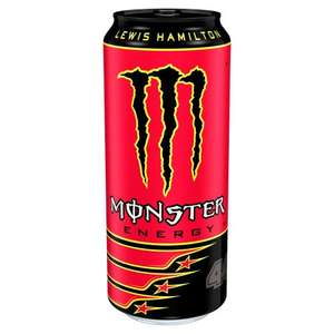 Free Monster Energy LH44 can with prime now orders