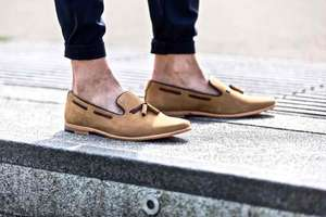 Goodwin smith footwear sale with further 20% off with code