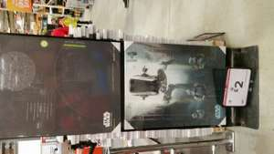 Star wars pictures £2 @ B&Q instore