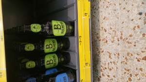 Bulmers pear and original cider £1 @ morrisons