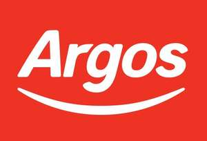 Argos stack - 2 for £15 homeware + further 20% using code (min spend £25)
