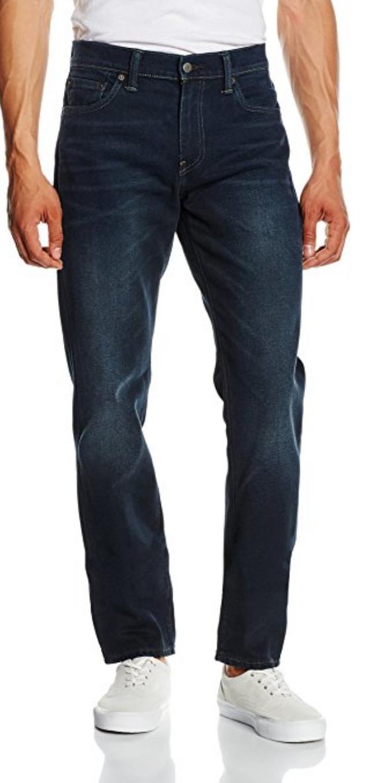 Levi's Men's 511 SLIM FIT Jeans, Blue (BIG JOHN), W33/L34 ONLY. £25.50 Amazon