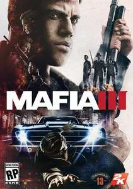 Mafia 3 Steam £5.49 @ CD Keys