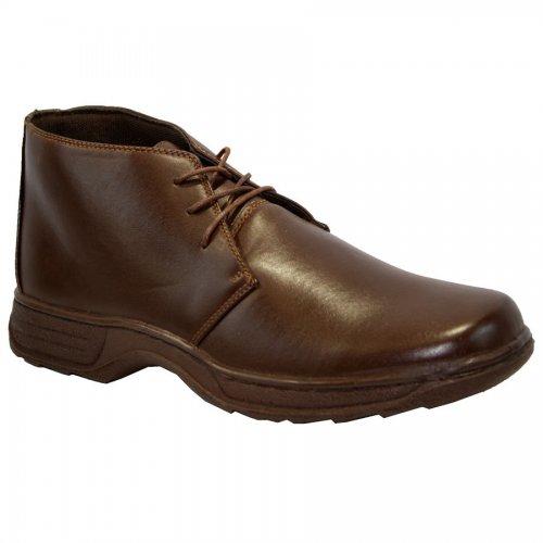 MENS ANKLE CHELSEA BOOTS  SIZE 7/8/9 - £4.95 @ eBay shoe_studio