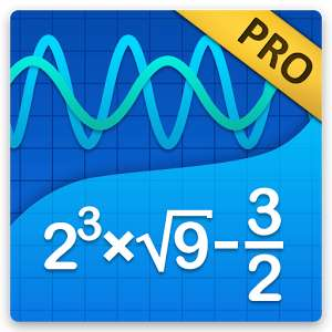 Graphing calculator + math pro free @ Google Play