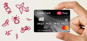 6 month interest free (and 0% fees) for balance transfers for existing Post Office credit card customers