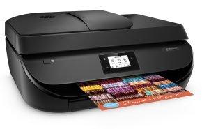 HP Officejet 4655 A4 Wireless All-in-one Inkjet Printer - 3 Months Free Instant Ink  £39.98  Ebuyer