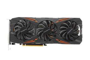 Gigabyte GeForce GTX 1080 G1 Gaming OC 8GB £499.97 @ Ebuyer (£1.69 collect+ delivery)