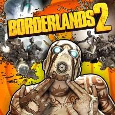 Borderlands 2 PS Vita £6.99 on the PlayStation Store