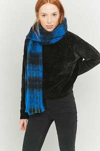 Upto 80% Off Sale + Extra 30% off for Members / 20% Non Members with code @ Urban Outfitters ie scarf in pic was £22 now £1.60 C+C