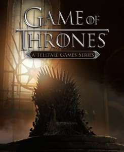 [Telltale Store] Episode 1 of Game of Thrones for PC/Mac (Free)