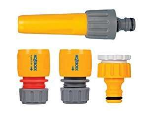 Hozelock 2352 Hose Fitting Starter Set £4.00 Amazon (Add On)