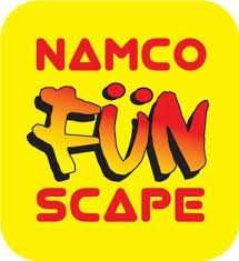 Namco Arcades / amusements - free prizes / offers