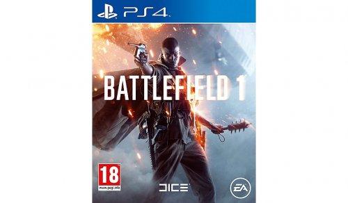 Battlefield 1 (PS4) £19.99 - Tesco