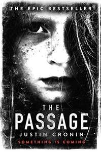 """The Passage"" ebook for 99p. Great apocalypse story at Amazon"