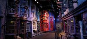 Hotel stay + tickets to Harry Potter studios (leavesden/Watford) from just £40.75pp - Based on fam 4 @  Premier Inn / Warner Bros Studio