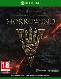 The Elder Scrolls Online Morrowind (Xbox One/PS4) £19.99 delivered @ Grainger Games