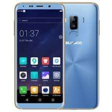 Flash sale 50% off Bluboo S8 5.7'' Dual Rear Cameras Android 7.0 3GB RAM 32GB ROM MTK6750T Octa-Core 4G Smartphone £58.63 @ Banggood