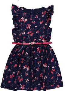 asda george 20% off girls and baby dresses
