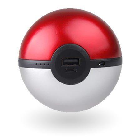 Pokemon Powerball 8000mah power bank £4.99 @ Laptops Direct