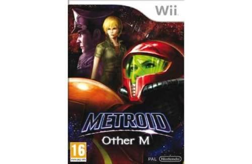 Metroid: Other M (Wii) £2.99 Delivered @Argos Ebay