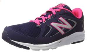 New Balance Women's 490v4 Trainers from £21.70 @ Amazon