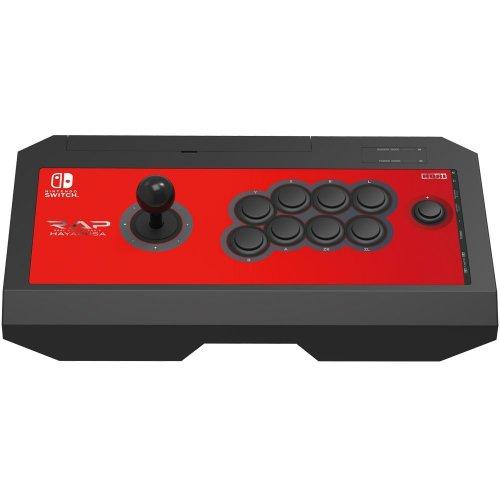 HORI Nintendo Switch Real Arcade Pro V Hayabusa Fight Stick - £139.99 @ Amazon