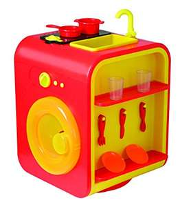 Smart 360 Kitchen Toy just £8.88 delivered @ Amazon with Prime RRP £49.99