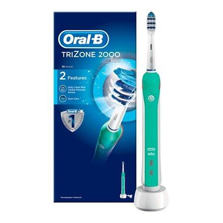 Oral-B Trizone 2000 electric toothbrush £20 @ ASDA instore