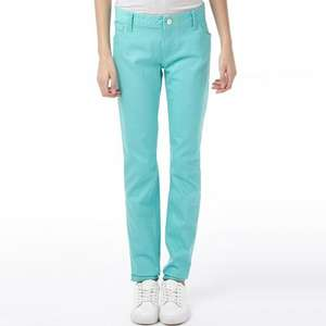 Adidas Neo Womans ST Skinny Fit Jeans £5.99 to £2.99 + £4.49 p&p - mandmdirect