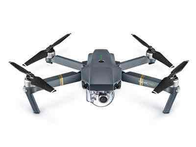 dji mavic fly more combo £1149 - BT Shop