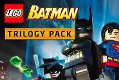 Lego Batman Trilogy Steam £3.39 @ g2a