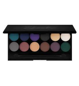 Sleek MakeUp i-Divine Eyeshadow Palette- £2  reduced from £7.99 boots online