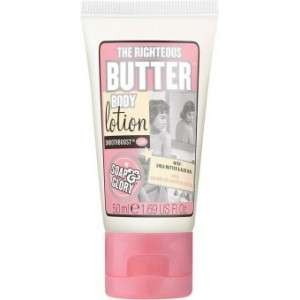 Soap & Glory The Righteous Butter Lotion 50ml was £2.50 now £1 @ Boots