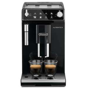 Delonghi Autentica ETAM29.510.B Bean to Cup Coffee Machine in Black £239.99 with code @ Co-op Electrical