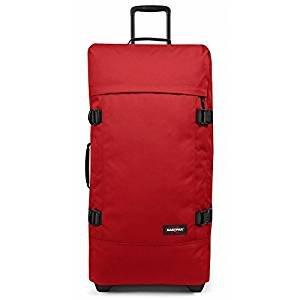 Eastpak Tranverz L Suitcase, (Red) £69.24 @ Amazon