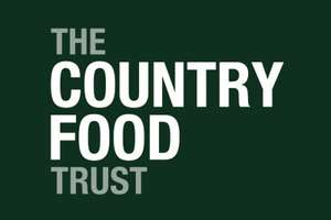 country food trust - ian botham - free pheasants etc for the poor