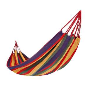 Double Hammock with bag £8.99 / Single £7.99 Del @ Amazon (Sold & Dispatched by Home Emporium UK)